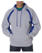 Promotional Badger Adult Hook Hooded Fleece