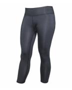 Custom Logo Badger Ladies Athletic Crop Tights