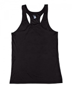 Custom Embroidered Badger Ladies' B-Core Performance Racerback Tank