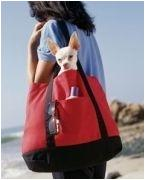 Promotional BAGedge 12 oz. Canvas Boat Tote