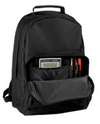 Logo BAGedge Commuter Backpack