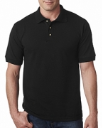 Embroidered Bayside Adult Pique Polo