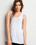 Personalized Bella Ladies' 3.7 oz. Maxine Flowy Tank