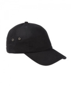 Personalized Big Accessories Washed Baseball Cap