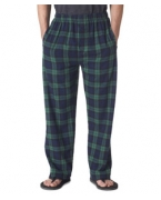 Personalized Boxercraft Adult Classic Flannel Pants