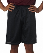 Monogrammed C2 Sport Adult Mesh/Tricot 9