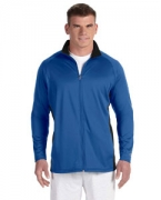 Monogrammed Champion 5.4 oz. Performance Colorblock Full-Zip Jacket