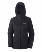 Logo Columbia Ladies' Arcadia� II Jacket