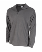 Logo Columbia Men's Crescent Valley 1/4-Zip Fleece