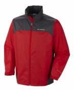 Custom Logo Columbia Men's Glennaker Lake� Rain Jacket