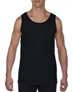 Custom Embroidered Comfort Colors Adult Tank Top