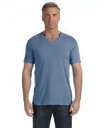 Promotional Comfort Colors V-Neck T-Shirt