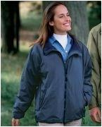 Customized (d730wa) Devon & Jones Ladies' Three-Season Sport Jacket