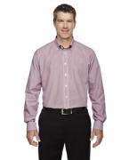 Promotional Devon & Jones Men's Crown Collection Banker Stripe