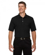 Monogrammed Devon & Jones Men's DRYTEC20 Performance Pocket Polo