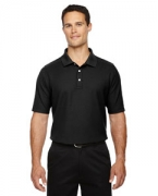 Logo Devon & Jones Men's DRYTEC20 Performance Polo