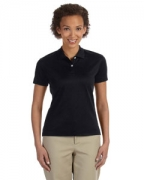 Promotional Devon & Jones Pima-Tech Ladies' Jet Pique Polo