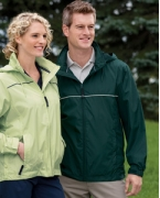Personalized DG795 Devon & Jones Men's Element Jacket