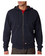 Customized Dickies Adult Thermal-Lined Hooded Fleece Jacket