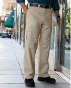 Customized Dickies Men's 7.75 oz. Premium Industrial Cargo Pant