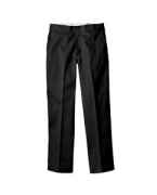 Custom Embroidered Dickies Men's 8.5 oz. Twill Work Pant