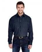 Promotional Dri Duck Mason Long-Sleeve Workshirt