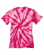 Personalized Dyenomite Tone On Tone Pinwheel T-Shirt