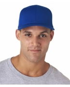 Personalized Flexfit Cool & Dry Sport Jersey Cap