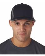 Personalized Flexfit Cool & Dry Sport Twill Cap