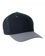 Customized Flexfit 110 Performance Serge Two-Tone Cap
