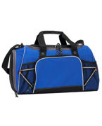 Personalized Gemline Verve Sport Bag