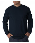 Personalized Gildan Adult Gildan DryBlend Long-Sleeve T-Shirt