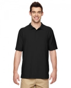 Embroidered Gildan DryBlend 6.3 oz. Double Pique Sport Shirt