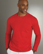 Personalized Gildan 4.5 oz. SoftStyle Long-Sleeve T-Shirt