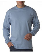 Promotional Hanes Adult Tagless Long-Sleeve Beefy-T