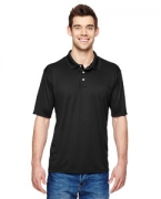 Embroidered Hanes 4 oz. Cool Dri Polo