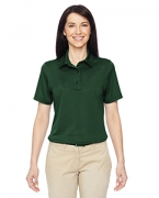 Logo Harriton Ladies' Cayman Performance Polo