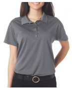 Embroidered Jerzees Ladies' JERZEES SPORT Polyester Polo