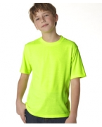 Customized Jerzees Youth JERZEES SPORT Polyester T-Shirt