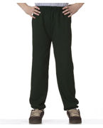 Promotional Jerzees Youth Mid-Weight Sweatpants