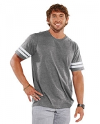 Customized LAT Men's Football T-Shirt