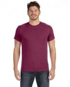 Monogrammed LAT Vintage Fine Jersey T-Shirt