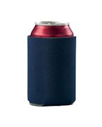 Embroidered Liberty Bags Insulated Can Holder