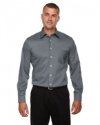 Custom Embroidered Long Sleeve Dress shirt