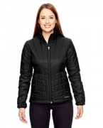 Personalized Marmot Ladies' Calen Jacket