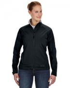 Custom Embroidered Marmot Ladies' Levity Jacket