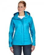 Custom Embroidered Marmot Ladies' PreCip Jacket