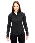 Customized Marmot Ladies' Stretch Fleece Jacket