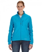 Customized Marmot Ladies' Tempo Jacket
