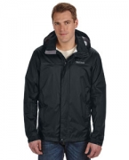 Logo Marmot Men's PreCip Jacket